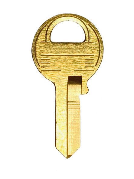 Master Lock K1 Key Blank, Master Lock Common