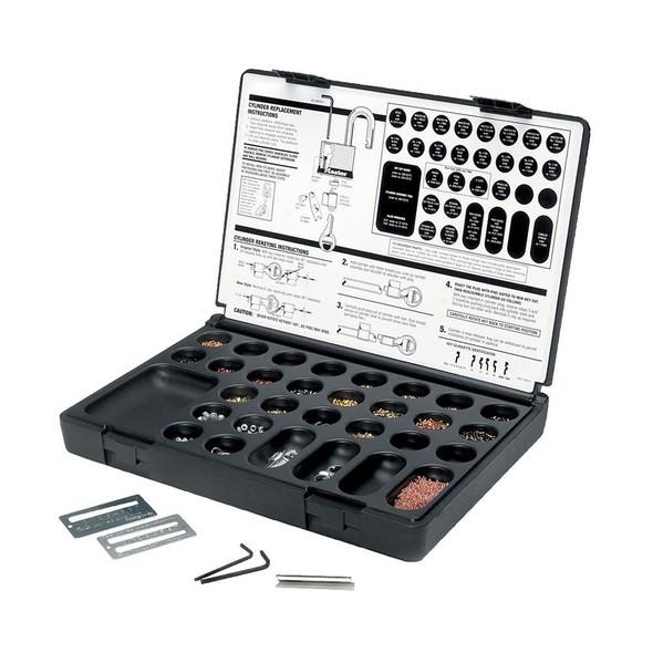 Master Lock 291 Rekey Kit, for Master Lock Padlocks