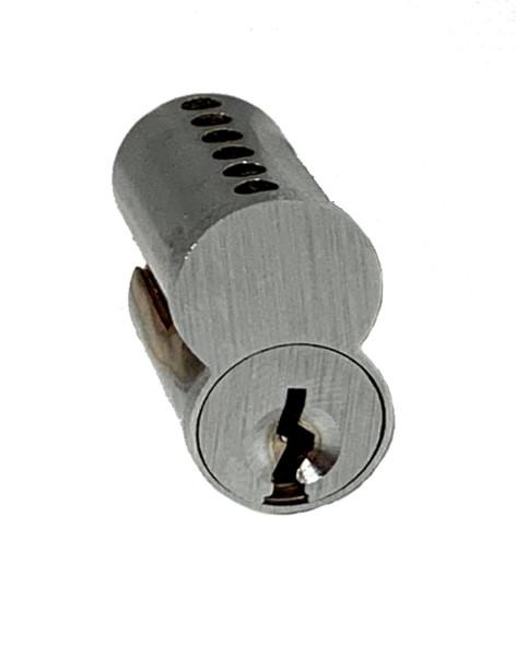 Master Lock CA626DUN IC Core 6 Pin A 26D, Uncombinated