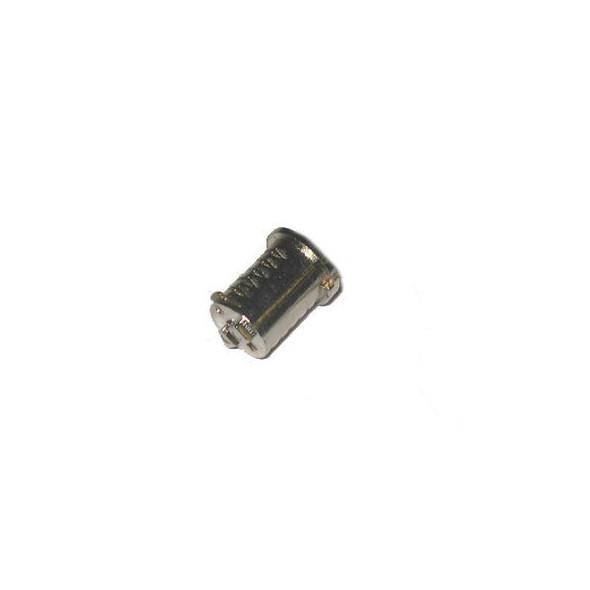 F23-CK KA 101E Plug, for HON E Series (Chrome) without keys or adapter