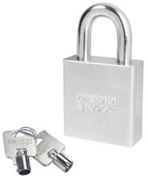 Padlock, American Lock A7260 KA 01026