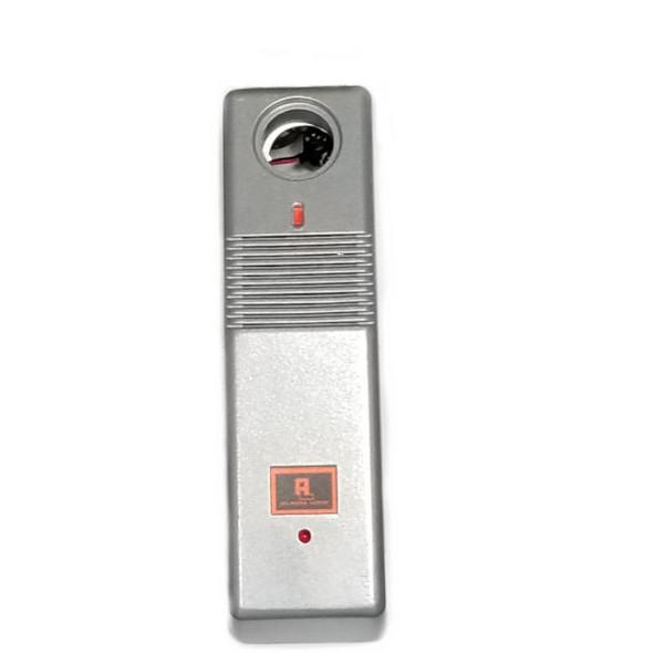 Alarm Lock, Exit Alarm PG21MS Metallic Sliver FInish