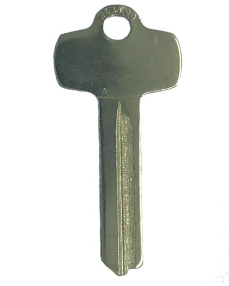 Cut Key, SFIC A Section