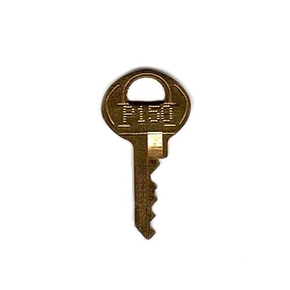 Master Lock K7 Cut Keys, Standard 7K Keys