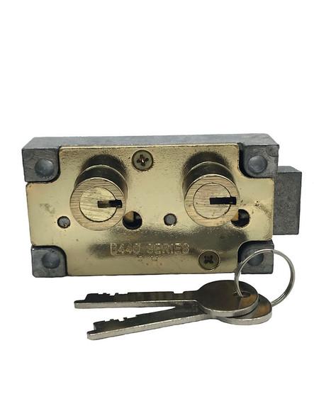 Safe Deposit Lock, B440 RH #4