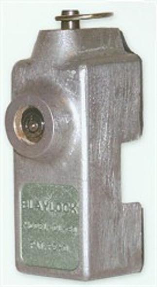 Cut Key, Tubular for Plunger Lock 51135