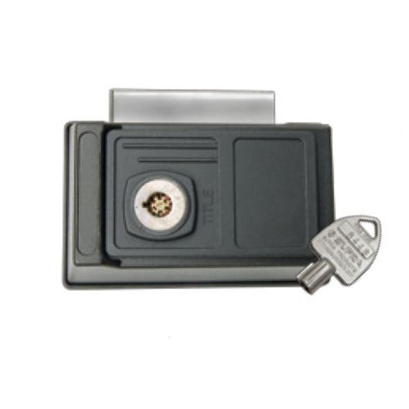 Kidde/Supra 124104-01, J5 Title Key Box