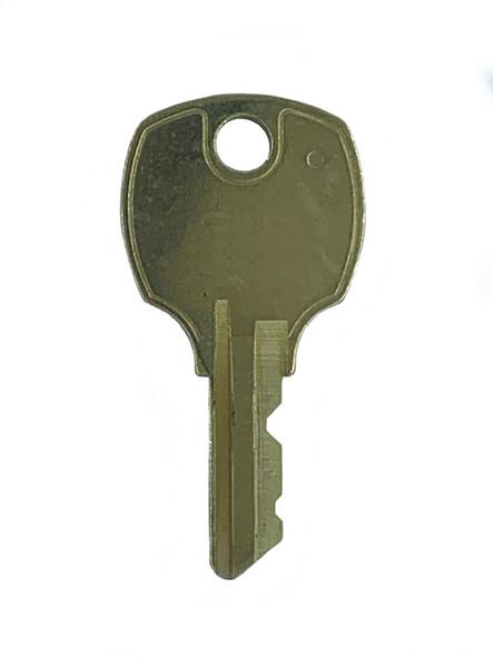 Compx National C420A Precut Key