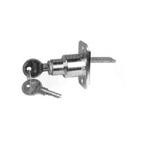 Sterling CD-1068-US3 KAA, Sliding Door Lock, Keyed Alike MA101