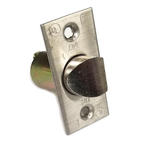 Springlatch, 2-3/8 Grade 1 Doormerica, PLHVSL238 26D