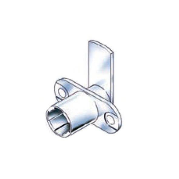 Compx Timberline CB-084 Cam Lock Cylinder Body