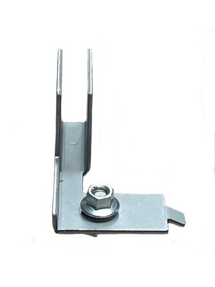 Timberline LC-104, Lockbar Clip (Right Hand)