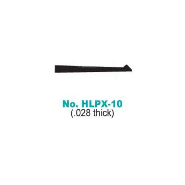 PICK, DIAMOND HLPX-10