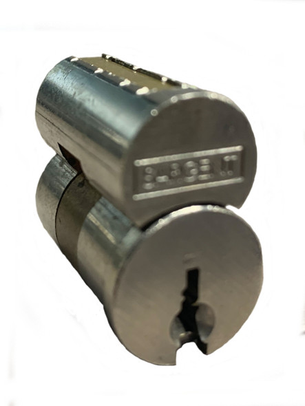 Sargent Core, IC HA US15 (Keyed Different)