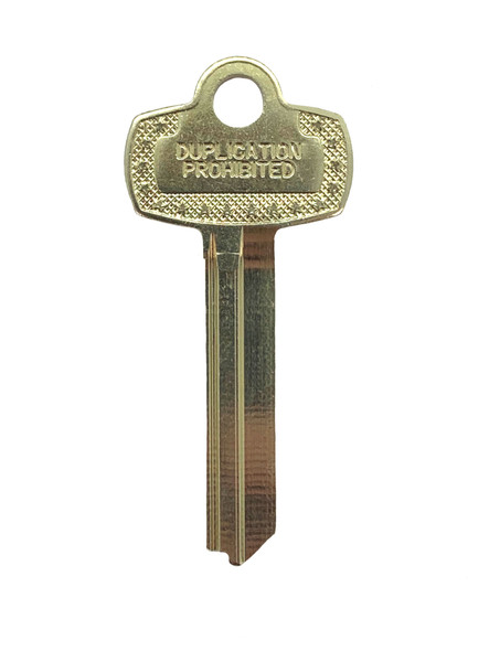 Ilco 1A1R1 Key Blank for Best/Falcon R Section
