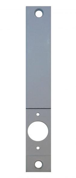 Don Jo EL-86 Mortise Lock Conversion Plate, Prime Coat