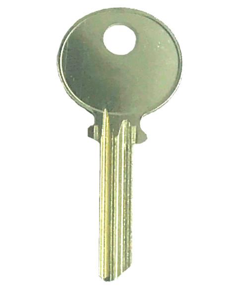 Ilco 1542 Key Blank, Medeco
