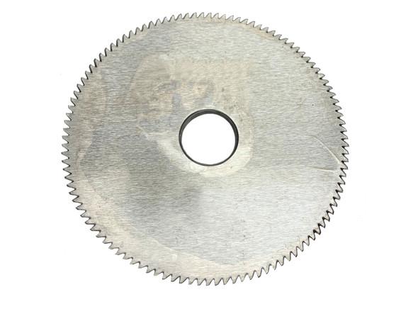 Ilco CU50A Cutter, 80mm Diameter, 5mm thick, 16mm Dia Center Hole