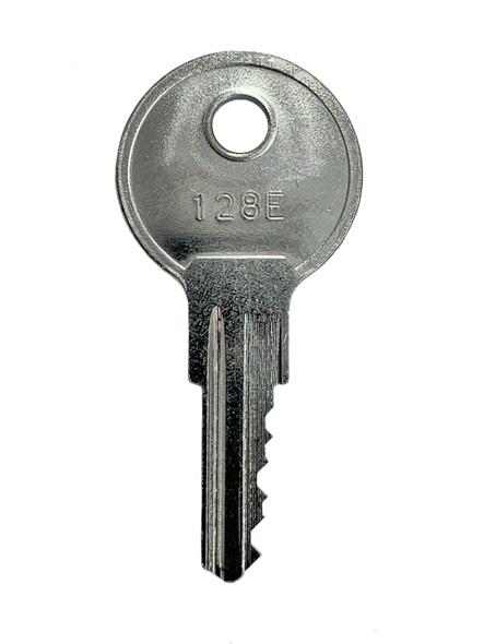 Cut Key, 128E for Hon