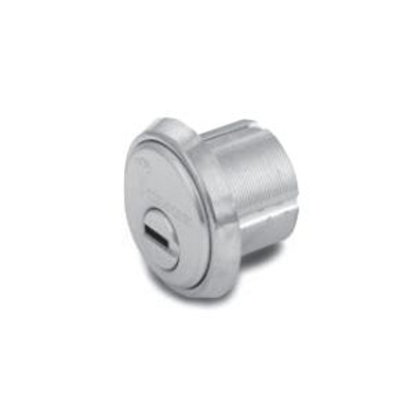 Mortise Cylinder, 1-1/8 626 Mul-T-Lock 248BP-MOR1C02-26 26D, Keyed Alike