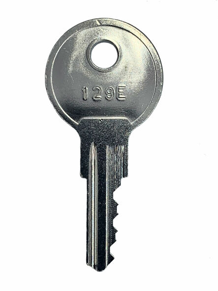 Cut Key, 129E for Hon