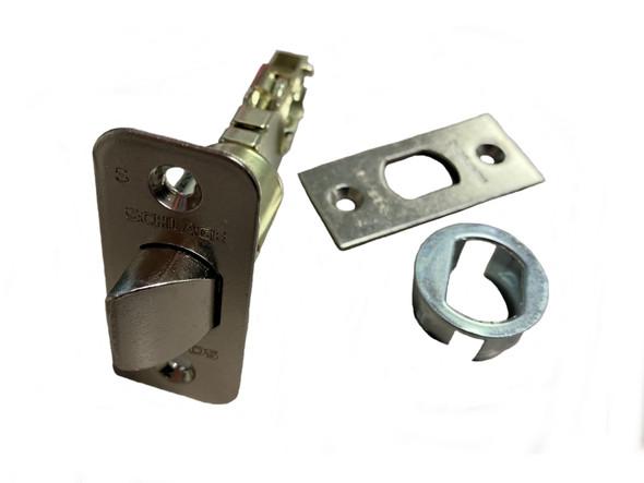 Schlage Springlatch, Adjustable x 626 16-210