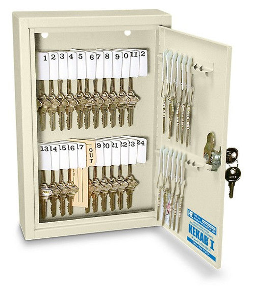 KEKAB-40 Key Cabinet Keyed Alike