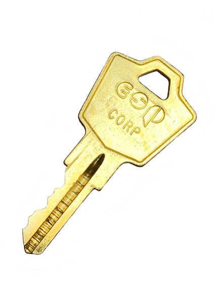 ESP Precut Key, ES103