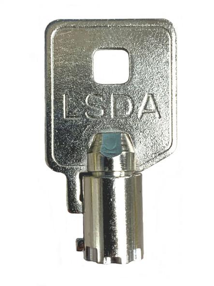Cut Key, LSDA L56803 Precut Key