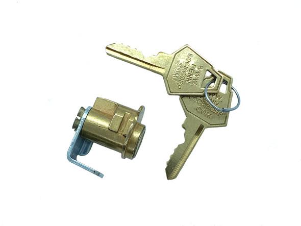 XL Lock XL-209-E-XL2 Mailbox Lock, Salsbury Mailbox Lock