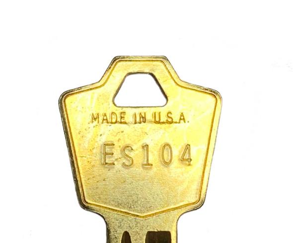 ESP Precut Key, ES104