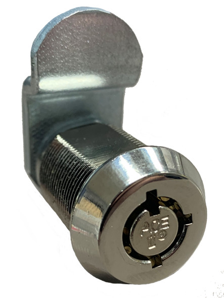 Compx Chicago C4152 KA PL505 Tubular cam lock, 15/16  Keyed Alike PL505