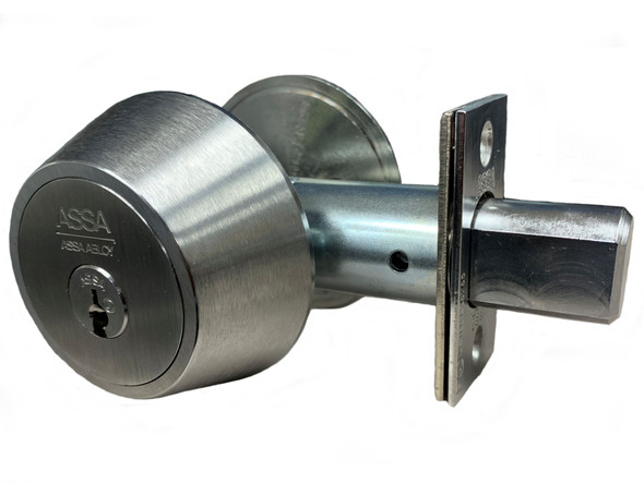 Deadbolt, 7900 Maximum+ 545 2-3/8 F 626 S/C