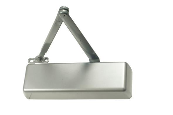 LCN 4011-REG RH Door Closer, Aluminum