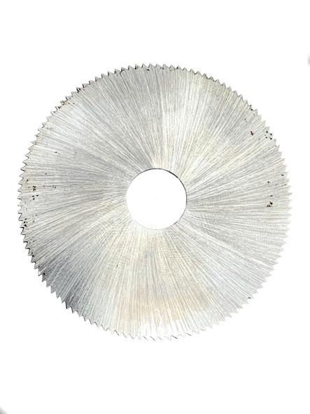 Cutting Wheel, Ilco 27 Slotter, BC0034XXXX