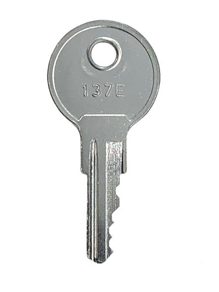 Cut Key, 137E for Hon