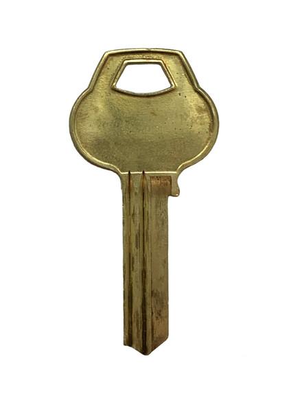 Key Blank, Corbin Russwin 77 6 Pin