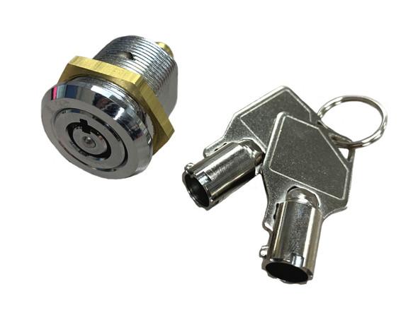 DL80 Push Lock, KA 51136