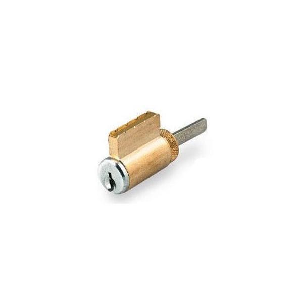 GMS K001-AST-26D-NK-6PIN Cylinder, Knob/Lever Assa T6000 26D, Uncombinated