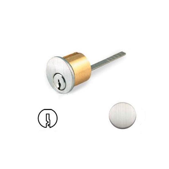 GMS R118-WR-26D Rim Cylinder, Weiser WR5, Keyed Alike (2-Pack)