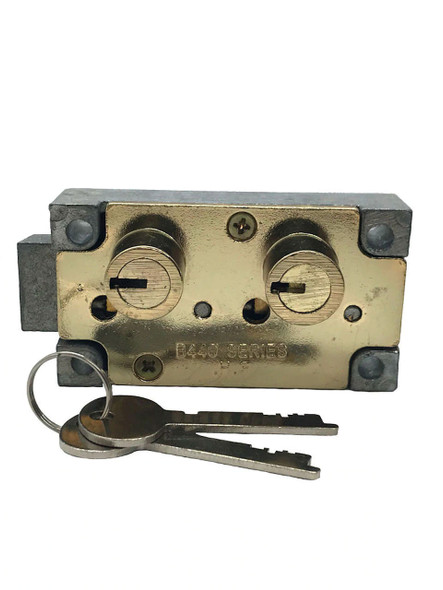 Safe Deposit Lock, B440 LH #4