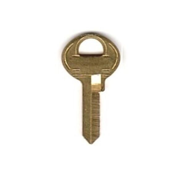 Cut Key for Master Lock P605