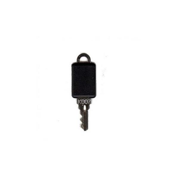 Code Cut Key, Knoll K001-K250 Series