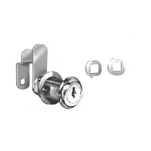 CompX National C8060-C642A-US3 Cam Lock, 1-3/4