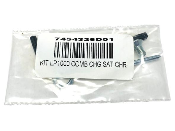 Simplex 74543-26D-01 Combination Change Kit for LP1000/EE1000