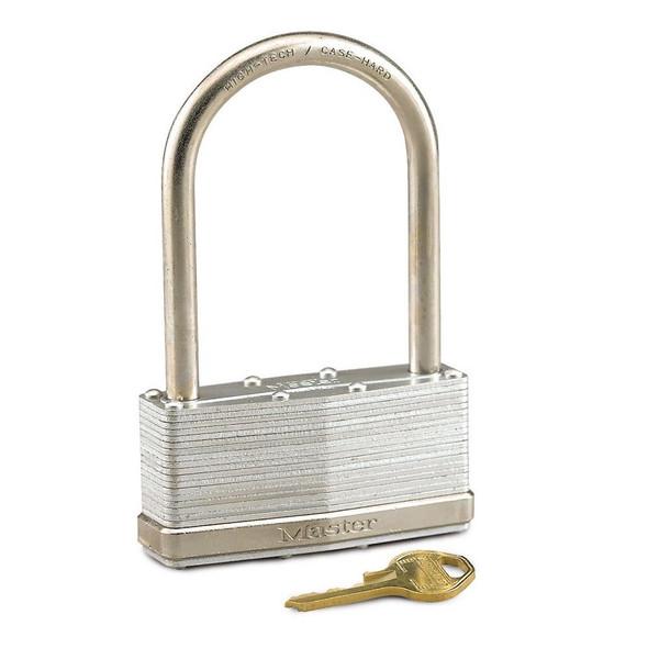 Master Lock 101 Padlock, Freezer Lock  Keyed Alike 10L001