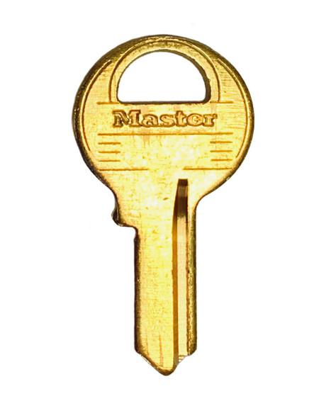 Master Lock K1 Cut Key, Custom