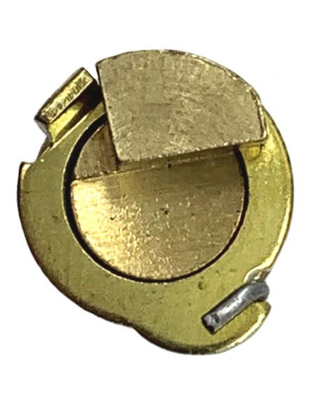 Master Lock 6121-0423 Pro-Series Adapter, Non-Retaining (6-Pack)