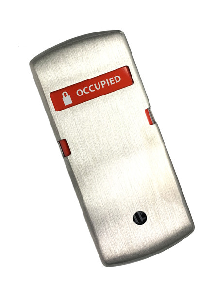"""Schlage L283-426 630, L Series Privacy """"OCCUPIED/VACANT"""" Indicator only"""