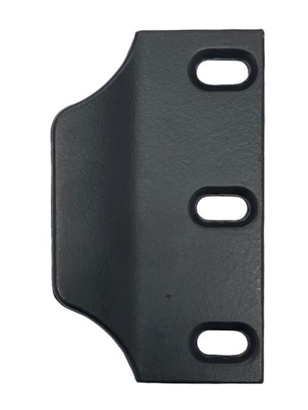 Von Duprin 1609 US19 (Black) Surface Strike for Double Doors
